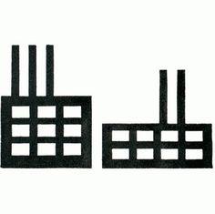 GMDH02_00059 | Gerd Arntz Web Archive #icon #identity #icons #logos