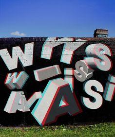 2eaf692600117c897e1f29404c3551a7.jpg 600×718 pixels #graffiti #wais #3d #art