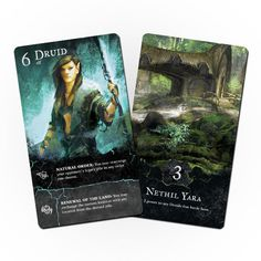Strife: Legacy of the Eternals | Image | BoardGameGeek