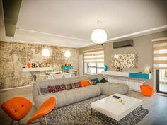M apartment - Emerald Residence by Decorate it - HomeWorldDesign (11) #interior #apartments #design #decor #romania #renovation