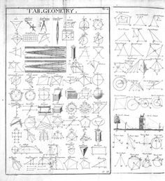 i love geometry #geometry