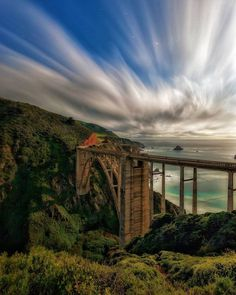 Spectacular Landscape Photography by Chris Ewen Crosby