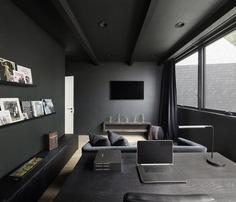 home office / Bruns Architecture