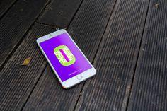 Zero : 6 Free Photorealistic iPhone 6 Mockup