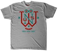 Wants Crest | Wants Vs Needs #design #graphic #crest #shirt