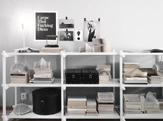 Lotta Agaton: Folkhem #interior #design #decor #deco #decoration