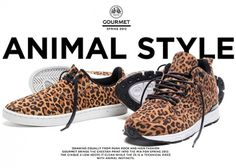 Gourmet Spring 2012 Sneaker Collection   Highsnobiety.com #type #shoes