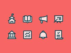 Articulate Icons