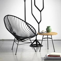 Acapulco Chair #cool gadget #gadget #gadget flow #gift ideas #tech