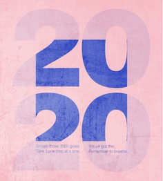 Typography January Challenge