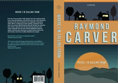 Book cover on Behance