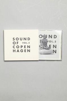 Sound of Copenhagen  Philip Battin Studio