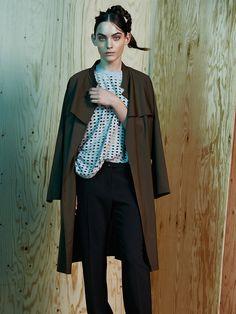 Woodkind corners by photographer Elisabeth Frang #revs #frang #elisabeth #fashion #magazine