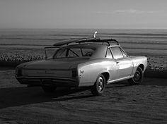 HEDI SLIMANE DIARY #surfing #hedi #car #bw #lsimane