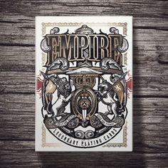 Empire Cards