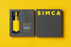 SIMCA Corporate Design - Mindsparkle Mag SIMCA is a real estate developer dedicated to strategy and construction, mainly at Merida, Cancún, Playa del Carmen and Tulum in México. #logo #packaging #identity #branding #design #color #photography #graphic #design #gallery #blog #project #mindsparkle #mag #beautiful #portfolio #designer