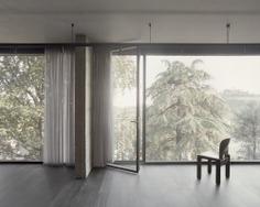 PR House by Luigi Serboli