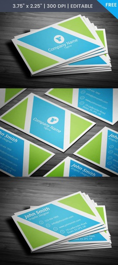 Free Coach Business Card Template