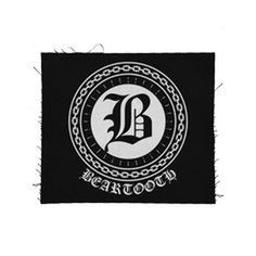 #beartooth #bandana