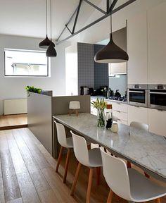Theresa Street Residence by Sonelo Design Studio - kitchen, #kitchendesign, kitchen ideas, interior design, #kitchen