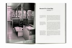 Bedow — Examples of Work — Book, Thomas Elovsson #design #book #bedow