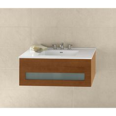 "Ronbow Rebecca 36"" Single Bathroom Vanity Set"
