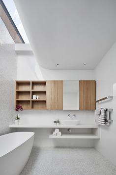 bathroom / Melbourne Design Studios