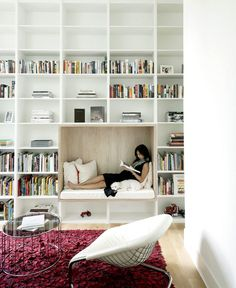Concrete Box House - InteriorZine