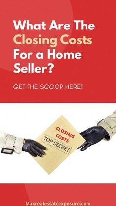 How Much Are The Closing Costs For a Home Seller