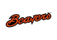 NIKE, Inc. Oregon State Athletics Unveils New Brand Identity #script #beavers #nike #state #oregon