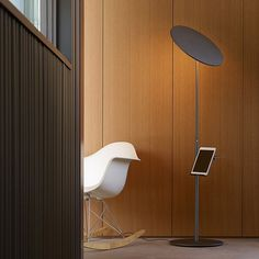 Circa Floor Lamp #tech #flow #gadget #gift #ideas #cool
