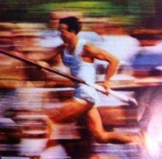 Gebrauchsgraphik #running #gebrauchsgraphik #photography