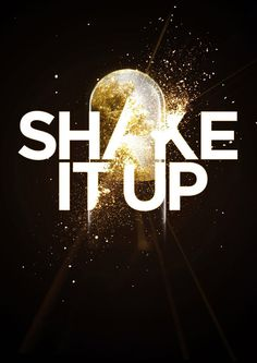 SHAKE IT UP #ycn #professional #awards