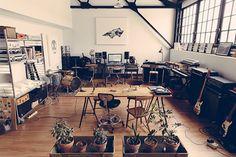Shigeto Studio