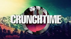crunchtimebackyard | Flickr - Photo Sharing! #header #illustration #benedkt #gansczyk #crunchtime #collage