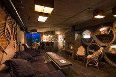 Jam Hotel: dove ospitalità fa rima con creatività | Lancia TrendVisions