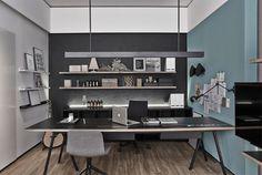 RIGIdesign Office Design - #office, #interior, #Sergey_Ioffe