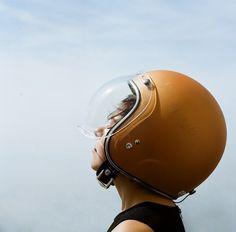 women motorcycle 1 #motorcycle #helmet