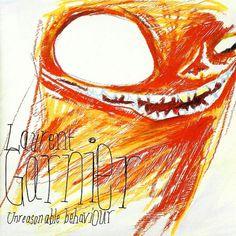 Images for Laurent Garnier - Unreasonable Behaviour #album #garnier #jarnot #behaviour #illustration #music #seb #unreasonable #laurent