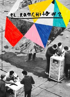 El blog del Señor Tatá » Archives » Imágenes montaje del proyecto curatorial experimental que presentamos el pasado 15 de diciembre 2011: El Ranc #ranchito