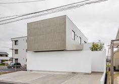 Slide Block by Kichi Architectural Design