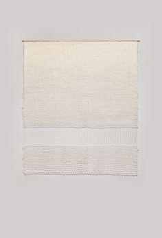 Mimi Jung, Julia Kostreva Blog #textiles