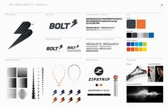 Red Antler | Bolt #branding #styleguide