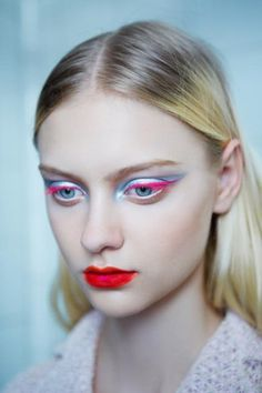 Dior Fall Winter 2012 Haute Couture Raf Simons' first collection