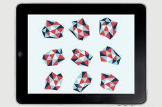 Effektive® Design for Print, Screen & Environment – +44 (0)141 221 5070 #ipad #graphics