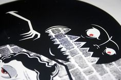 The Art of Prevention on the Behance Network