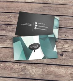 SerialThriller™ #stationary #card #business #logo