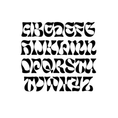 Eckmannpsych by OHNO - Future Fonts