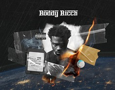 Roddy Ricch / Excuse me for being antisocial
