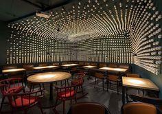 Copper Head Bar by YOD Design Lab 9